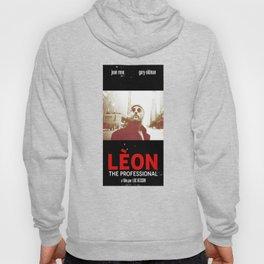 LÈON - The professional Hoody