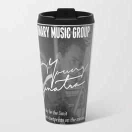 Logic x Frank Sinatra Travel Mug