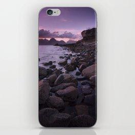 Raw and Rugged iPhone Skin