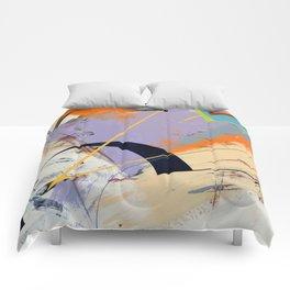 It Looks Better Now Comforters