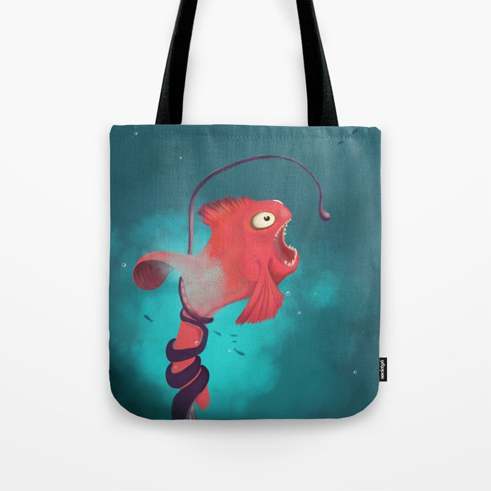 MARSHAL & OTTO Tote Bag