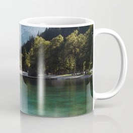 Lake Jasna in Kranjska Gora, Slovenia Coffee Mug