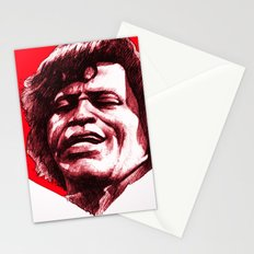 James Brown Stationery Cards