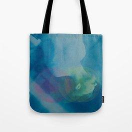 Sudden Lightness Tote Bag