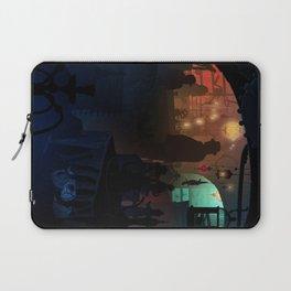 Mogwai Not For Sale Laptop Sleeve