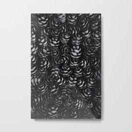 Conifer Petite Metal Print
