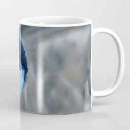 Tiro – Um Homem Que Consegue Mudar 4 Coffee Mug