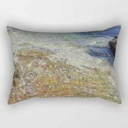 Water's Edge at Vincentia NSW Rectangular Pillow