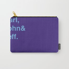 Utah Jazz (classic) Carry-All Pouch