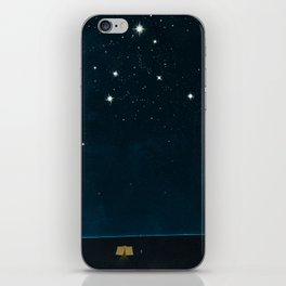 Genesis 15:5 iPhone Skin