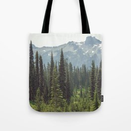 Escape to the Wilds - Nature Photography Tote Bag
