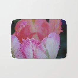 Tulips 4 Bath Mat