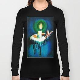 Waxy Long Sleeve T-shirt