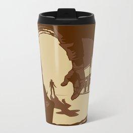Showdown Metal Travel Mug