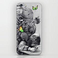 The Creator iPhone & iPod Skin