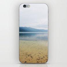 the cove 04 iPhone & iPod Skin