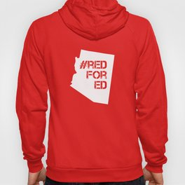 Red for Ed Hoody