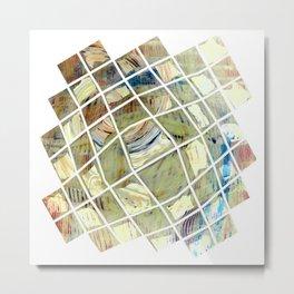Brane Windows S29 Metal Print