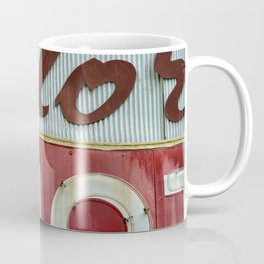 Flo Mo Coffee Mug
