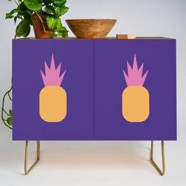 Pineapple Credenza