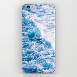 My Inner Sea iPhone Skin