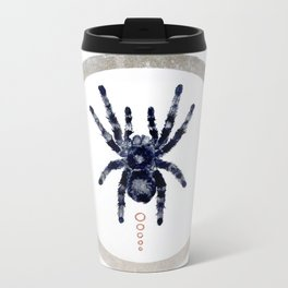 Taratula Metal Travel Mug