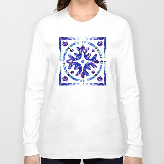 VITAKKA Long Sleeve T-shirt