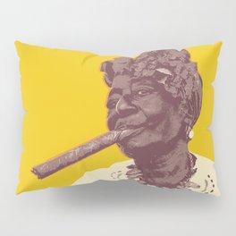 Toma chocolate Pillow Sham