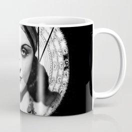 Homuncula: Pola Negri dark Coffee Mug