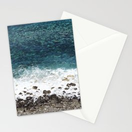 Ocean blue - Madeira Stationery Cards