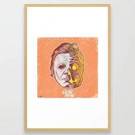Come Home (Halloween '78) Framed Art Print