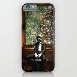 Kidcudi poster iPhone Case