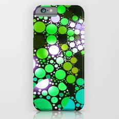 NEON NIGHTS II iPhone 6s Slim Case