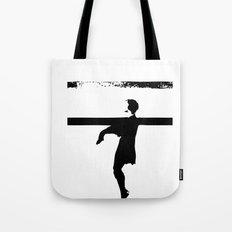 hoctor by steichen  Tote Bag