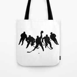 #TheJumpmanSeries, The Mighty Ducks Tote Bag