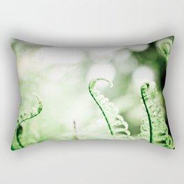 Unfurl Rectangular Pillow