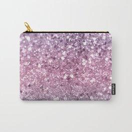 Unicorn Girls Glitter #5 #shiny #pastel #decor #art #society6 Carry-All Pouch