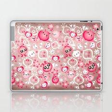 Spring Laptop & iPad Skin