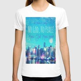 Know God T-shirt