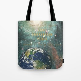 Our Earth Tote Bag