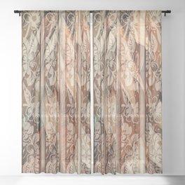 Haia Sheer Curtain