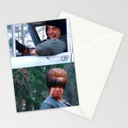Get in Sugar Dumplin' Stationery Cards