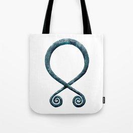 Troll Cross Tote Bag