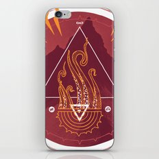 Mountain of Madness iPhone Skin