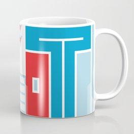 Play on words | Just shoot me Coffee Mug