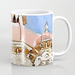 Taj Palace Coffee Mug