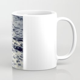 water blue Coffee Mug
