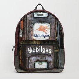 Mobilgas Backpack