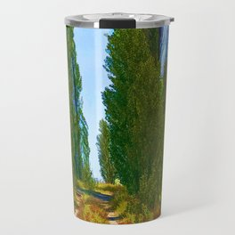 Paradise Road Travel Mug