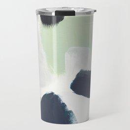 For You Blue Travel Mug